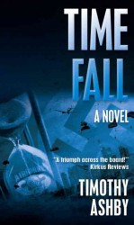 Time Fall by Timothy Ashby